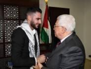 """فلسطين : بيت لحم تحتضن """"محبوب العرب"""" يعقوب شاهين"""