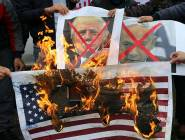 تعرف على ردود الفعل العربية والدولية المستنكرة لقرار ترمب حول القدس