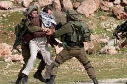 هآرتس: الجيش الإسرائيلي قتل 25 فلسطينيًا وأصاب 787 بالضفة خلال 2020