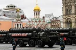 """روسيا ستمد تركيا بأربع وحدات من """"إس-400"""" مقابل 2.5 مليار دولار"""