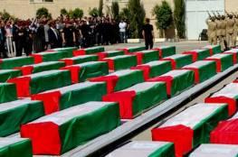 الاحتلال يحتجز 249 جثمان شهيد ..فهل يتم استعادتها اليوم؟