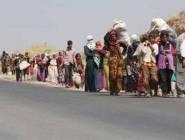 """الصليب الأحمر: المدنيون يواجهون """"خيارات قاسية"""" في المدينة القديمة بالموصل"""