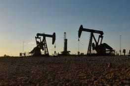 أسعار النفط قرب ذروة عامين بفعل بيانات أمريكية