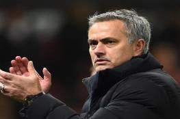 مانشستر يونايتد يقدم عرض جديد لمورينيو