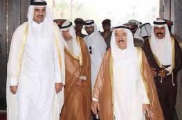 قطر تسلم أمير الكويت رسالة جديدة... هذه تفاصيلها