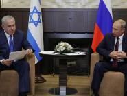 الاعلام العبري:روسيا صفعت اسرائيل على وجهها وايران تؤسس قواعد عسكرية على مقربة من الحدود