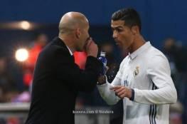 رونالدو يغلق النقاش حول الكرة الذهبية