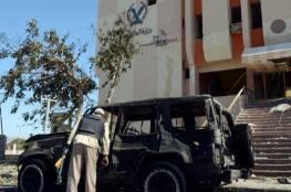 مصر.. إحباط هجومين على حاجزين أمنيين في العريش