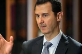 سوريا : كيف حمى الأسد مقاتلاته من الضربة الأميركية؟