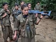 تركيا تعلن مقتل ألف مقاتل كردي منذ يناير
