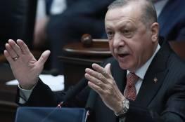 أردوغان: مصر ليست دولة عادية.. ولا يمكن مقارنة العلاقات التركية المصرية بالمصرية اليونانية