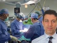 نابلس : مستشفى النجاح ينهي عمل أشهر جراح قلب في فلسطين