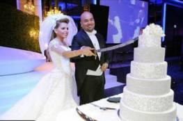 الأردن : عريس يطلق زوجته خلال حفل زواج صديقتها!!