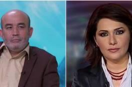 مشادة قوية على الهواء بين معارض جزائري ومذيعة بي بي سي