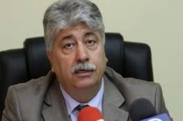 مجدلاني: سنفرض سيطرتنا في غزة فوق الأرض وتحت الأرض