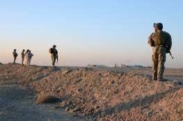 العراق : تفجير 33 عبوة ناسفة واعتقال مطلوبين غربي بغداد