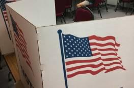 إعادة فرز الأصوات بالانتخابات الامريكية