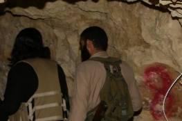 داعش تختطف 3 عمال فلسطينيين من غزة و تقتادهم الى داخل سيناء
