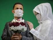 بعد تخفيضه النفقات.. كورونا يرفع إقبال شباب غزة على الزواج