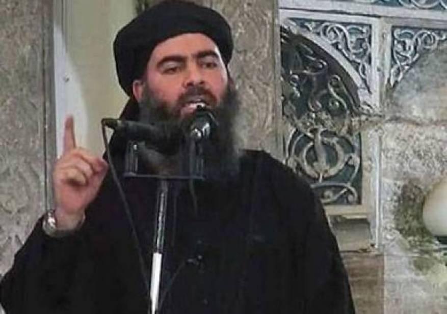 مسؤول كردي: متأكد بنسبة 99 % من عدم مقتل أبو بكر البغدادي