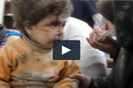 قناة بريطانية: حلب هو المكان الذي يتوقف فيه الأطفال عن البكاء