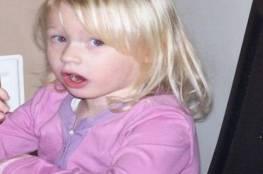 طفلة تفقد حياتها أثناء تقليد شخصية كرتونية