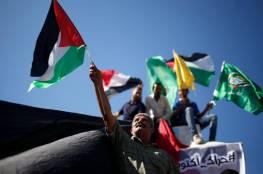 واشنطن: اتفاق المصالحة خطوة لإدخال المساعدات إلى غزة