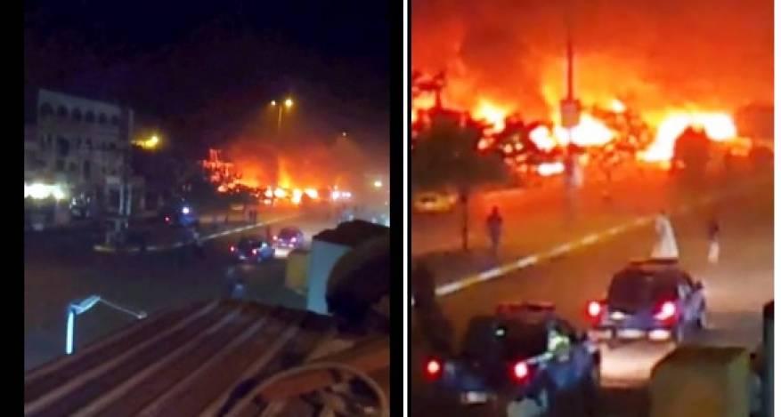 صورة-تفجير-بغداد-الجديد-في-العراق
