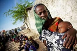 """20 مليون شخص في 4 بلدان يتعرضون للمجاعة.. والعالم يواجه """"أسوأ أزمة إنسانية"""" منذ الحرب العالمية الثانية"""