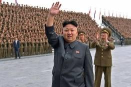 كيم جونغ أون : نريد الاندماج مع جارتنا الجنوبية وبدء تاريخ جديد