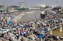بايدن يخصص 500 مليون دولار لللاجئين الأفغان