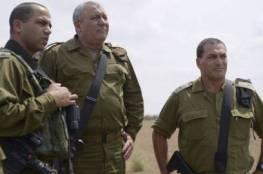ايزنكوت: نأمل ببناء ميناء لغزة و الوضع الصعب أجبر حماس على حلّ اللجنة الإدارية
