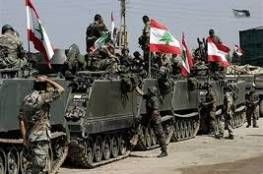 لبنان مصدر عسكري: لا تنسيق بين الجيش اللبناني والنظام السوري ضد داعش