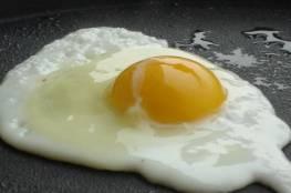 هذا ما سيحدث اذا تناولت بيضة واحدة يوميًا