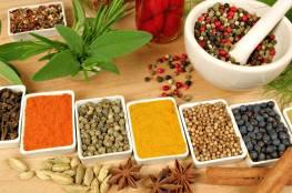الطب البديل: علاج الرشح بالأعشاب الصحية