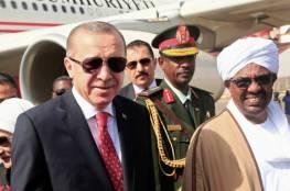 تركيا والسودان يوقعان اتفاقات لحماية أمن البحر الأحمر.. ومباحثات عسكرية بين الدوحة والخرطوم