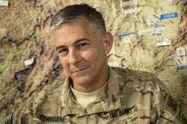 قائد التحالف الدولي: عملية الموصل قد تستغرق شهرين إضافيين