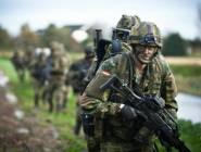 ألمانيا تدرس أمكانية سحب قواتها من تركيا