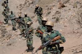 جيش إريتريا يسحب قواته من الحدود مع إثيوبيا