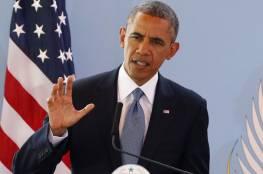 باراك أوباما قد يصادق على قانون عقوبات إيران