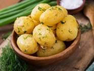 كل ما تودين معرفته عن رجيم البطاطس.....يخسس 5 كيلو بأسبوع