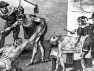 لن تتمناها حتى لأعدائك........ليس لأصحاب القلوب الضعيفة!! أبشع 15 طريقةً استخدمت للتعذيب