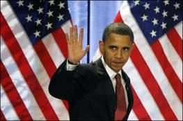 اسرائيل متخوفة من زلزال اوباما....قد يهز ويقلب الطاولات