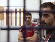 أستعدادات و مستشفى ميداني ووحدات قمع قرب سجون الأحتلال
