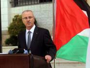 الحمد الله يطلع وفداً من مجلس الشيوخ الأمريكي على انتهاكات الاحتلال