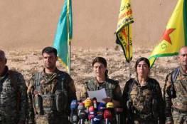 الاكراد يسيطرون على اكبر حقل نفطي في سوريا باتفاق مع داعش