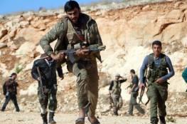 فصائل المعارضة السورية ترفض محادثات سلام لا تؤدي لانتقال السلطة