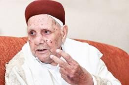 """ليبيا : وفاة """"محمد"""" النجل الوحيد للمجاهد الليبي عمر المختار.. تعرف عليه"""