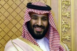 هذا ما أكد عليه بن سلمان خلال لقائه رئيس الوزراء العراقي