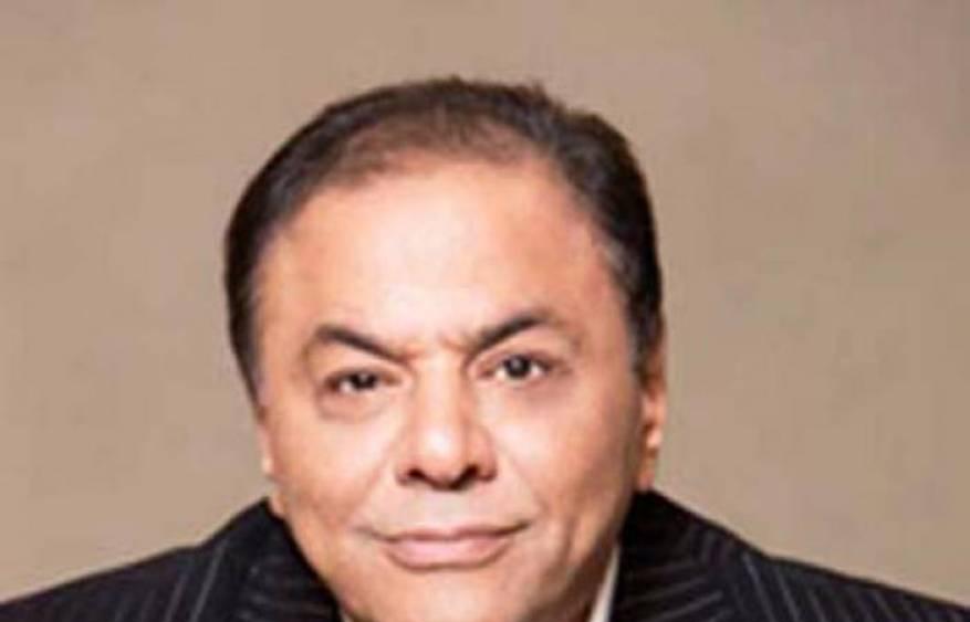 وفاة فنان مصري جديد والجثمان خارج مصر!!